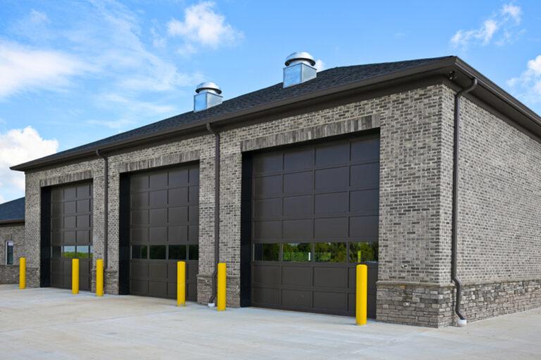 How to Adjust a Garage Door Opener