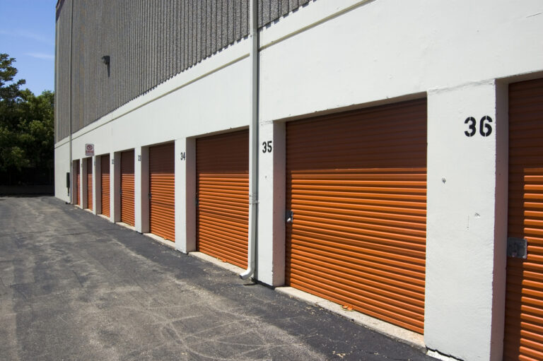 Why does my garage door open by itself?