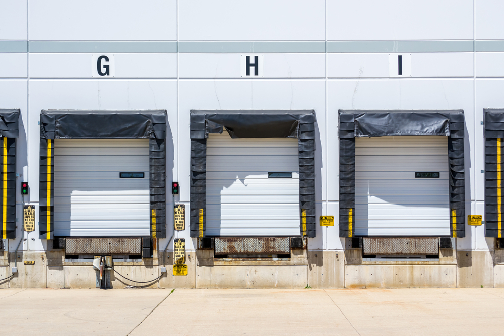 Commercial Garage Door Opener Repair Company in Dallas
