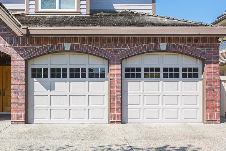 How to Fix a Garage Door That's Off Track