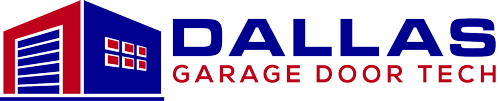 Dallas Garage Door Tech logo